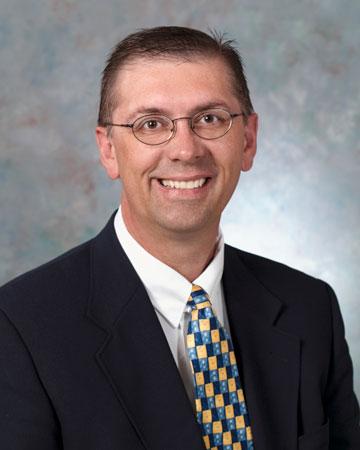 Scott Veigel
