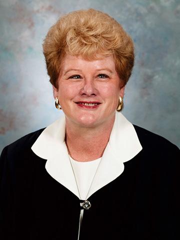 Colleen McGuire