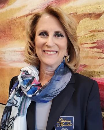 Debra Schachter
