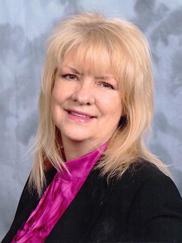 Jenell Wehrli
