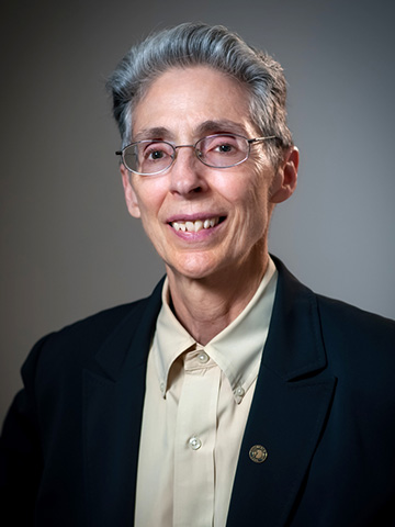 Patricia Napolitano