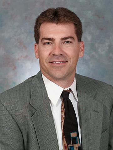 Kevin Eckert