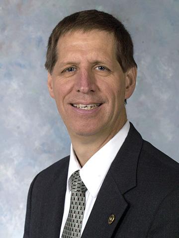 Jeffrey Swope