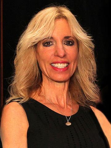 Paula Gerard