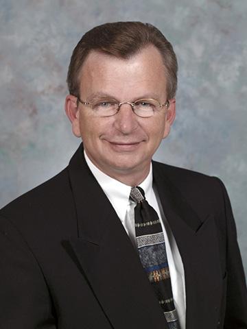 Jerry Peake