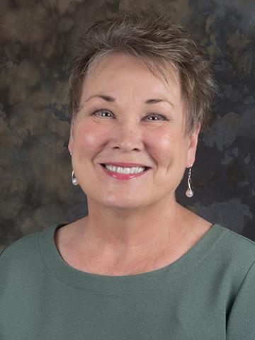 Debra Watts