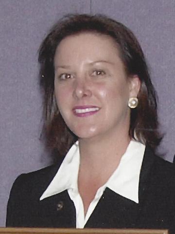 Theresa Pangborn