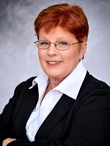 Cathy Gaither