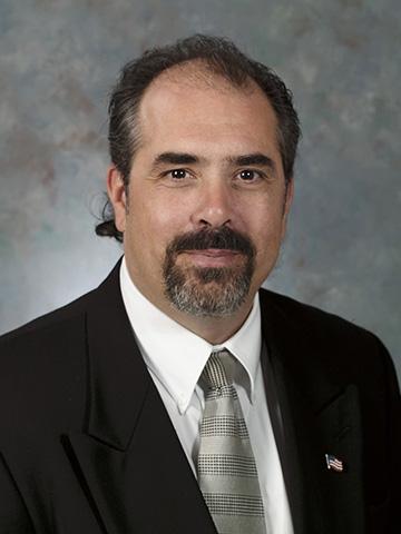 Mark Noe