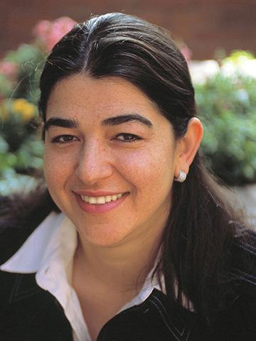 Laleh Hakimi