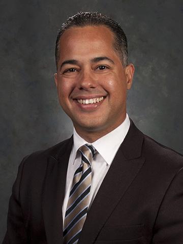 Mario Vazquez-Martinez