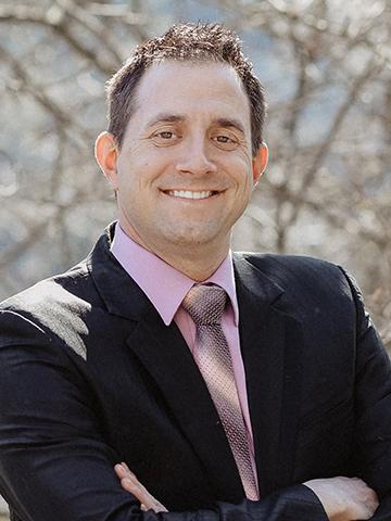 Russell Spellman