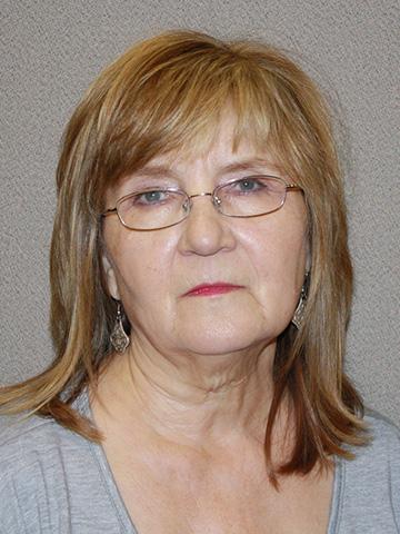 Joanne Odell