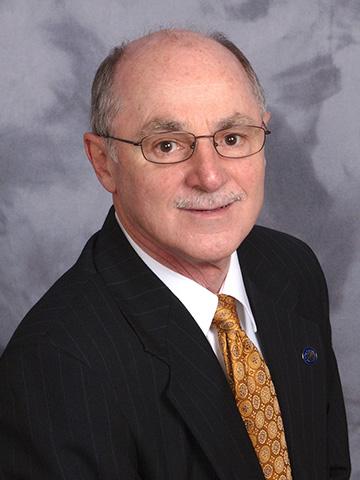 Stephen Oaks