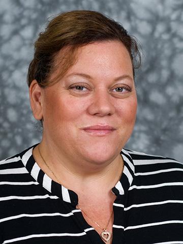 Debra Feeney