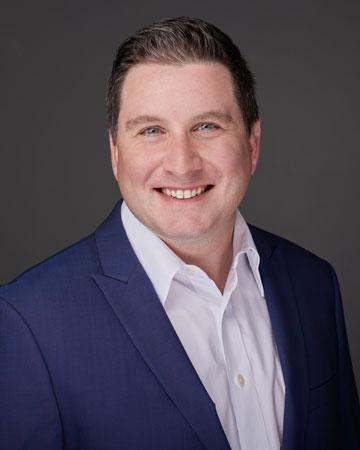 Matthew Merwald