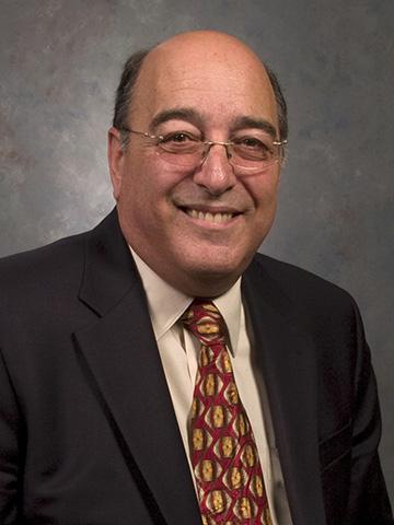 Barry Gerskov
