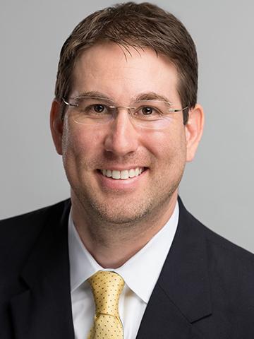 Cliff Mueller