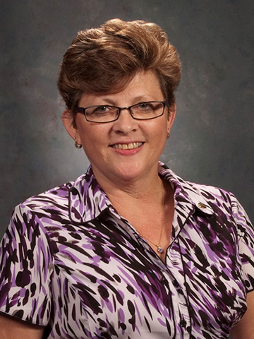 Debra Weber