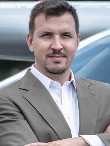 Bryan Grigalonis