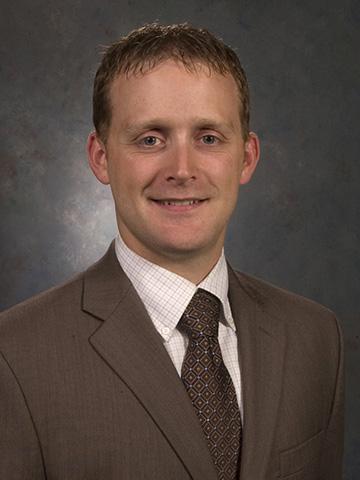 Brandon Dangler