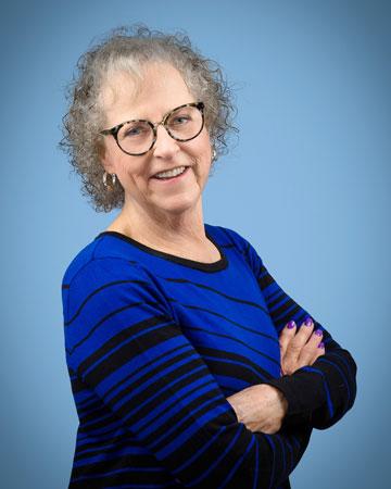 Patricia Giovacchini