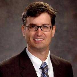 Beau D. Singletary