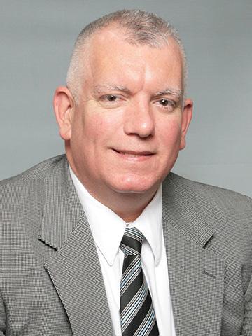 Eric Gannon