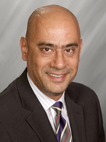 Sherif Shaban