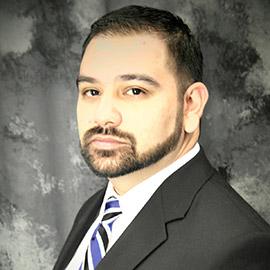 David  Garza