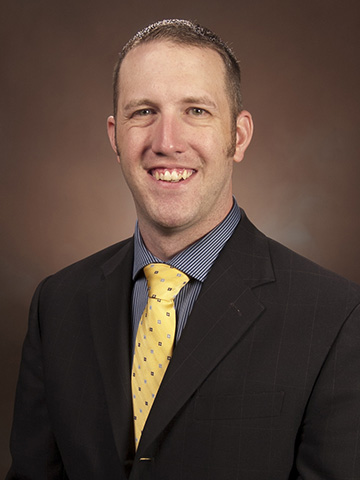 Brad Galyean