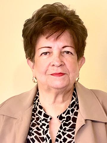Luz Gomez