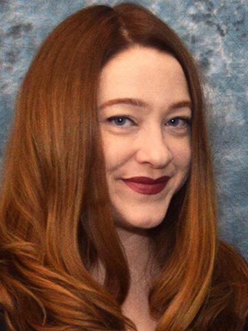 Rachel Zimmer