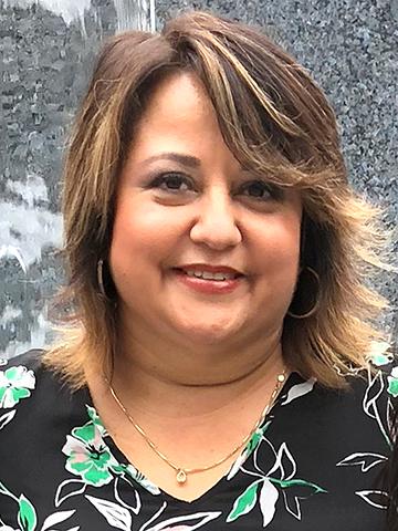 Belinda Zarate