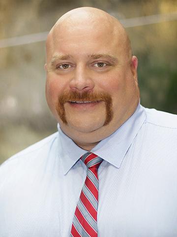 Andrew Pongracz