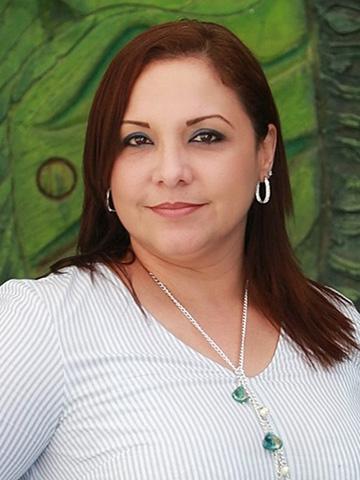 Yahaira Nieves Santana