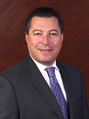 Michael Einhorn