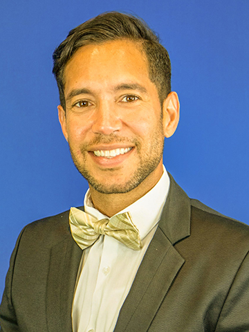 Gerardo Roman Leon
