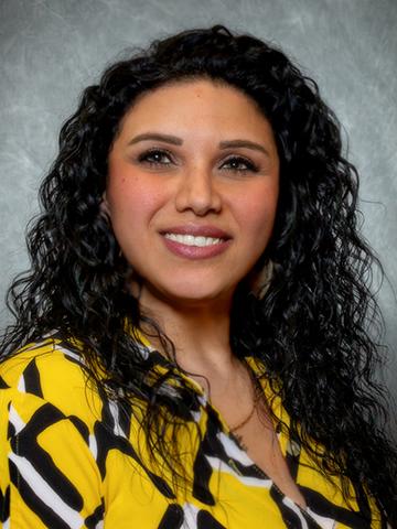 Jennifer Khouri