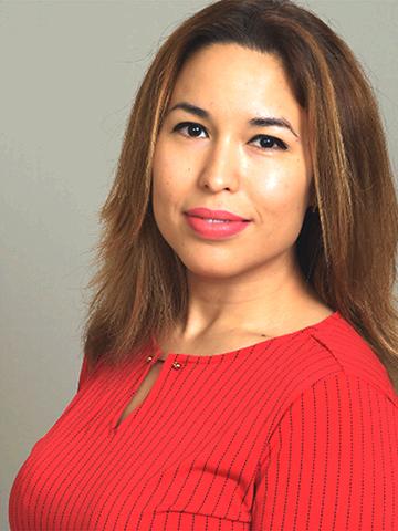 Janet Murillo