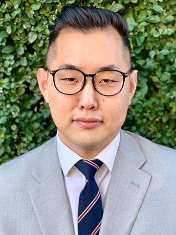 Neil Kim