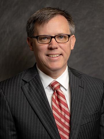 Christopher Burnette