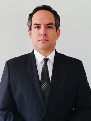 Francisco Morales-Sigala
