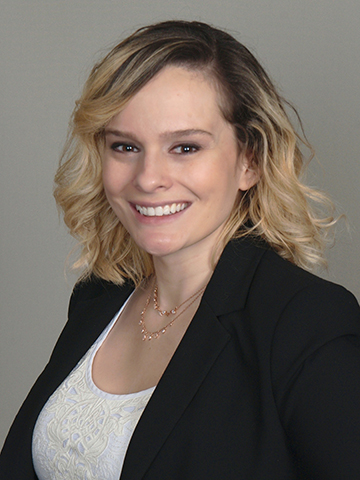 Alyssa Burkhalter