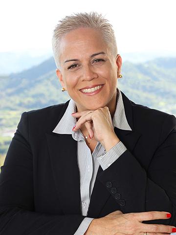 Sandra Vazquez Gonzalez