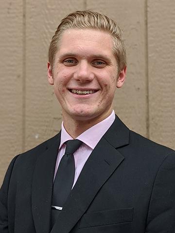 Cullen Chesler