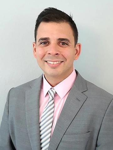 Enrique Lopez Del Castillo
