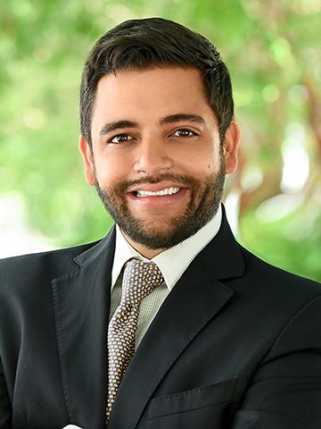 Gabriel Bello