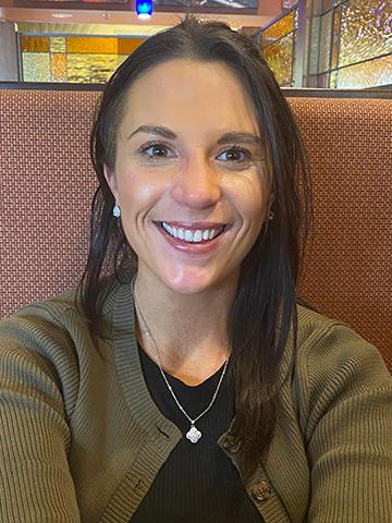 Kassaundra Klinger