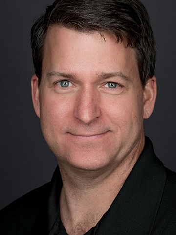 Michael McSunas